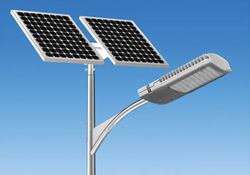 Solar Lighting Technology