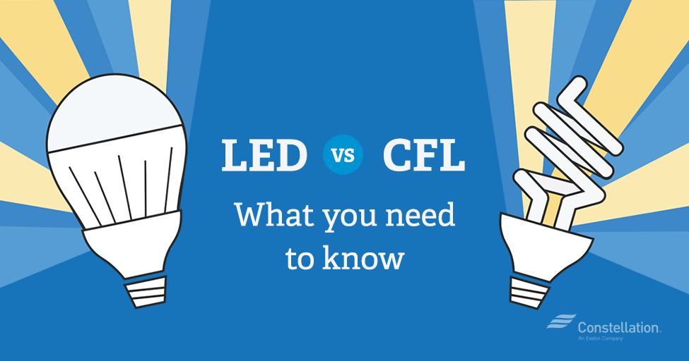 LED or CFL: Which is the Best?