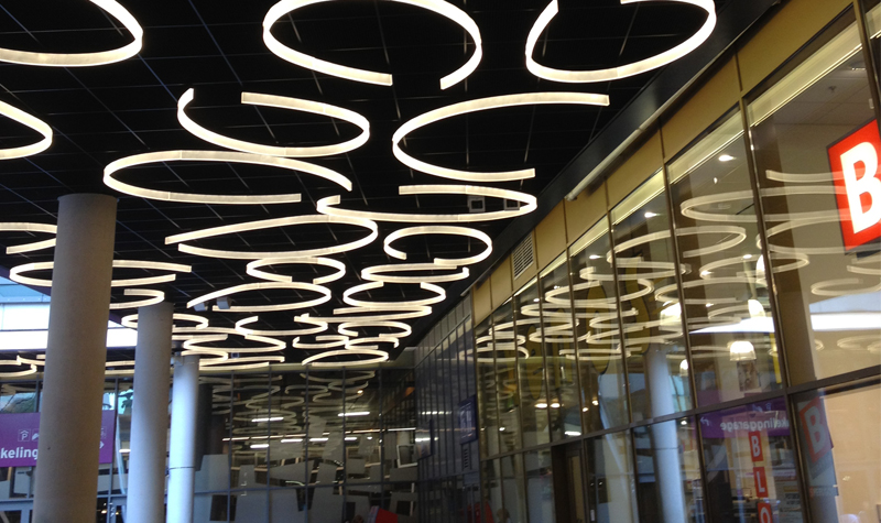 4 Steps to Follow for Making a Unique Bespoke Lighting Project