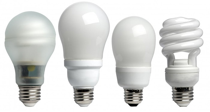 Halogen Bulbs: Best Energy Saving