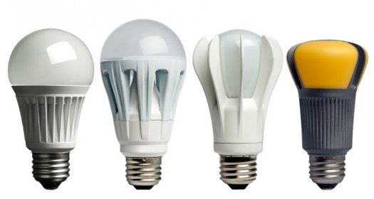 energy saving halogen bulbs