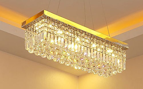 Crystal Chandelier: How It's Made & its Types