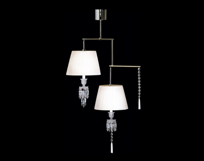 Baccarat Pendant lights