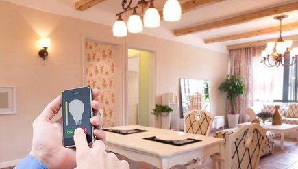 Intelligent Lighting Controls, Revolution in Lighting Industry