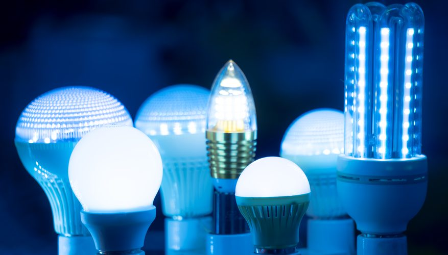 How To Convince Customers To Buy Led Lights Crystal Palace