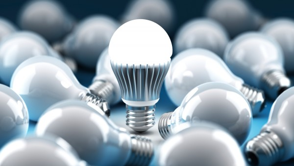 LED Lighting Market to Reach $54.28 Billion by 2022