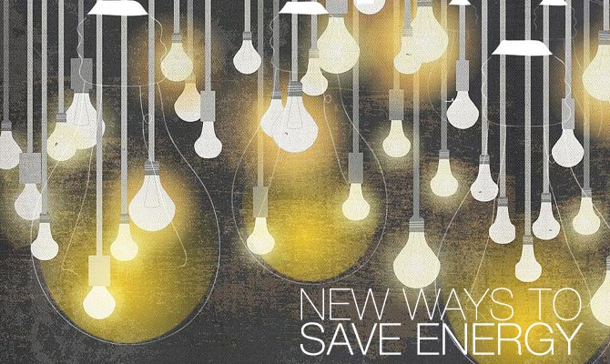 Lighting Controls: New Way to Save Energy