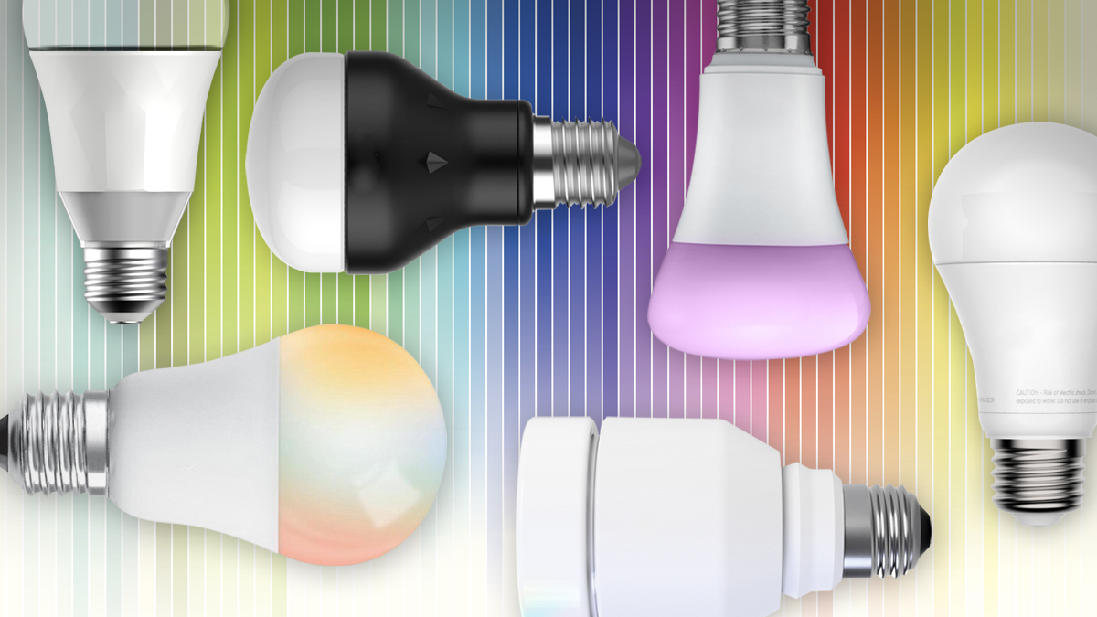 Help your customers choosing best light bulbs