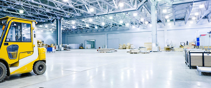 Why to Use LED Lighting in Warehouses?