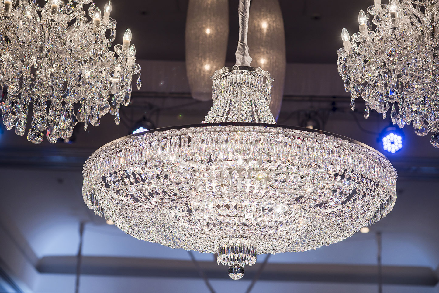 Crystal Palace Lighting Best Selling Chandeliers in 2018