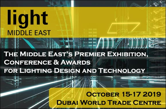 Event In UAE: The Middle East's Premier Exhibition