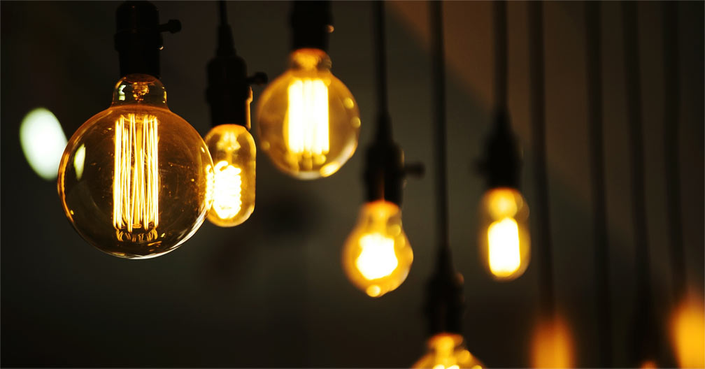 When to Use Incandescent Light Bulbs